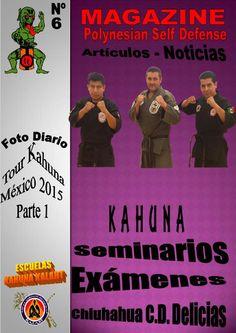 Foto Diario Tour Kahuna Mexico Parte 1