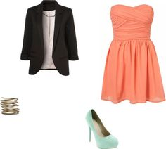 """""""Dress up"""" by gabrielleprior on Polyvore"""
