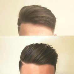 Looking 😎 hair style try this Style. Looking 😎 hair style try this Style. Mens Hairstyles With Beard, Popular Mens Hairstyles, Cool Hairstyles For Men, Hairstyles Haircuts, Haircuts For Men, Hot Hair Styles, Hair And Beard Styles, Curly Hair Styles, Gents Hair Style