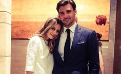 Olivia Palermo and Johannes Huebl: Did they get married in a secret ceremony?