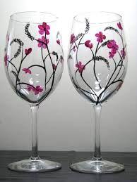 Resultado de imagen para glass painting designs for beginners