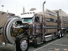 Image detail for -ultimate semi trucks com images north american semi trucks