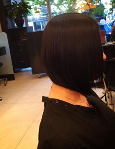 Graduated bob   Neville Humpage @ Harpers & Co Hair