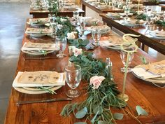 Table Settings, Party Ideas, Place Settings, Ideas Party, Tablescapes