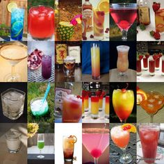 """Be sure to follow """"cocktails"""" on Pinterest for all of my latest updates."""