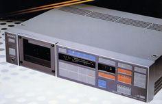 SONY TC-FX1010   1981