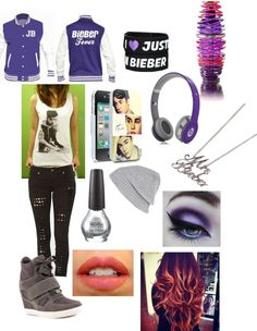 """""""Justin bieber inspired outfit"""" by girl-mdas ❤ liked on Polyvore"""