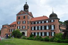 Château d'Eutin, Eutin, Ostholstein, Schleswig-Holstein, Allemagne. | par byb64