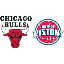 Bulls v Pistons Live Stream 24.03.2018 You don't have to look else anywhere. Just click on our live tv link on this page and enjoy watching  Chicago Bulls vs Detroit Pistons Live! We offer you to watch online internet streaming TV from all over the world. Now you have no problem at all! You can stay anywhere in the world and you can enjoy watching Detroit Pistons v Chicago Bulls. You only need a computer with Internet connection!  #ChicagoBulls #DetroitPistons #live #stream #watch #online