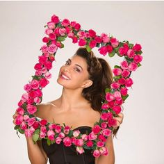Welcome to my world of rose  love this collection @thebodyshopindia #britishrose