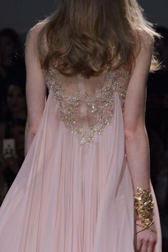 "skaodi: "" Details from Elie Saab Haute Couture Fall/Winter 2015. """