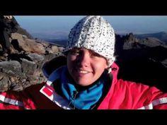 3 Peaks 3 Weeks Africa 2011 team summits Mt. Kenya