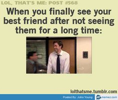 10 Memes That Are So You & Your Best Friend