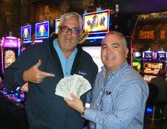Joseph obrien casino gaming okla casinos