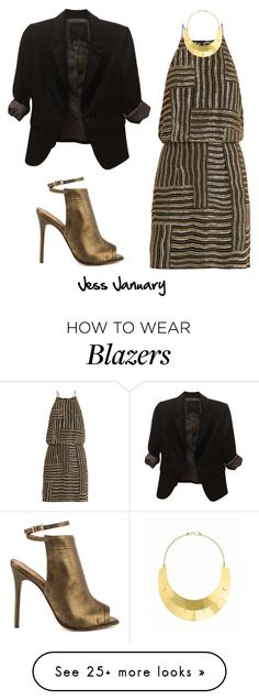 """""""Untitled #655"""" by jessjanuary on Polyvore featuring L.A.M.B., Diane Von Furstenberg, The Limited and Tory Burch"""
