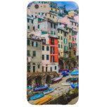 Riomaggiore Cinque Terre Italy iPhone Case