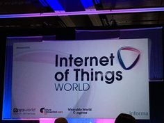 WinWire CTO ‏@WinWireCTO:  Nice start #iotworld16-morning sessions on #azure #IoT was fantastically delivered by Sam George from @Microsoft!