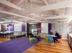 Estúdio de projeto para Stephenson Wellington Design Studio / Stephenson NZ Ltd