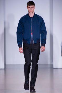 Calvin Klein Collection   Spring 2014 Menswear Collection   Style.com