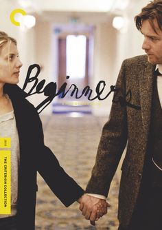 """This is the only thing I do now. Fake Criterion cover for Mike Mills' brilliant film, Beginners."" - alexseder"