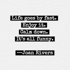 RIP Joan Rivers