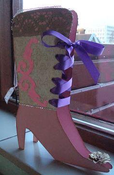 Surprise tijd, ook toe aan nieuwe schoenen?  Twee nichtjes, twee wensen voor ook kleine kadootjes en een surprise die ook nog blijft s...