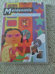 Meidenspel 8 - 12 jaar. Voor WINDOWS '95/98 -  (oude computers) - 1,00 € -