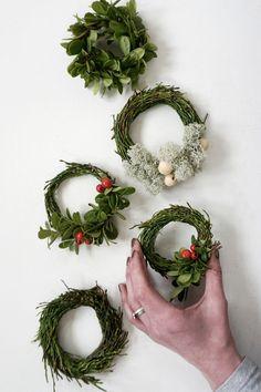 Interiors, Wreaths, Home Decor, Decoration Home, Door Wreaths, Room Decor, Deco Mesh Wreaths, Decor, Home Interior Design