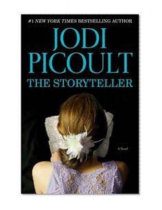 The Storyteller - Jodi Picoult [ ]