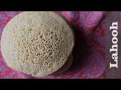 Lahoh Sana'ani   Sheba Yemeni Food & Recipes