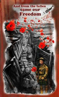 Poppoes ♥ Lest We Forget Remembrance Day Usa, Remembrance Tattoos, Lest We Forget Tattoo, Ww1 Art, War Tattoo, Remember The Fallen, Armistice Day, Poppies Tattoo, Anzac Day