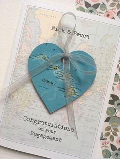 Personalised Handmade Ordnance Survey Gift / Card  #stickandpastehandmadecards #ordnancesurvey #personalisedgift #weddingcard #congratulationscard #engagementcard #newhomecard #newbabycard #heart #handmadegift #handmadegreetingcard #uniquegift #map #movinghousecard