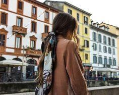 Inspiración De Estilo: Pañuelos En El Pelo | Cut & Paste – Blog de Moda