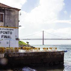 Restaurante Ponto Final in Lisbon