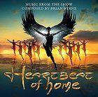 Brian Byrne - Heartbeat Of Home   - CD  Nuovo Sigillato