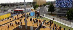 Expo, Milano è al centro del mondo: il primo giorno in diretta