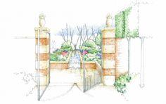 Wilson McWilliam — Living Legacy Chelsea Garden 2015