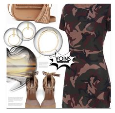 """Yoins VII/13"" by soofficial87 ❤ liked on Polyvore featuring Kate Spade, yoins, yoinscollection and loveyoins"