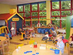 Voor- en Vroegschoolse educatie (VVE) - SPGG