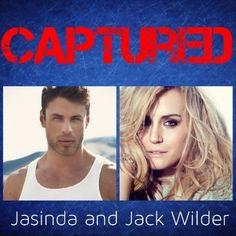 Captured by Jasinda and Jack Wilder