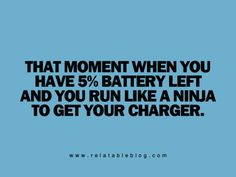 That Moment.