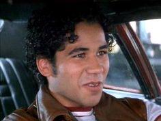 John Ortiz in Carlito's Way
