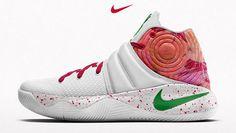 http://SneakersCartel.com You Can Create Your Own Nike Kyrie 2 'Krispy Kreme'   #sneakers #shoes #kicks #jordan #lebron #nba #nike #adidas #reebok #airjordan #sneakerhead #fashion #sneakerscartel http://www.sneakerscartel.com/you-can-create-your-own-nike-kyrie-2-krispy-kreme/
