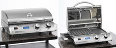 8 Reasons to Choose an Electric Grill