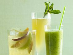 Fun Summer Drink Recipes :)