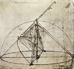 Measuring Instruments Giclee Print Poster by Leonardo Da Vinci Online On Sale at Wall Art Store – Posters-Print.com