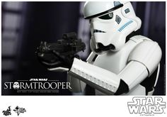Hot Toys x Star Wars: 1/6 STORMTROOPER. Official Photoreview No.13 Big Size Images, Full Info http://www.gunjap.net/site/?p=213095