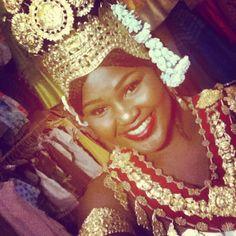 Apsara Queen   Cambodia  