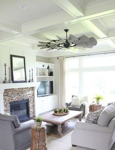 15 Best Living Room Ceiling Fan Images Living Room Ceiling Fan