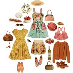 """Untitled"" by lippedlove on Polyvore"